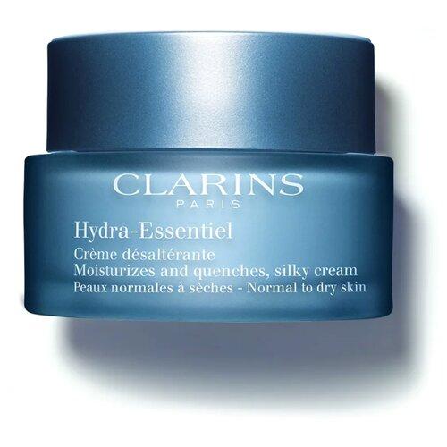 Clarins Hydra-Essentiel фото