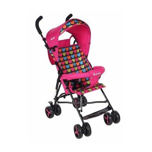 Прогулочная коляска BamBola стульчики для кормления bambola compatto