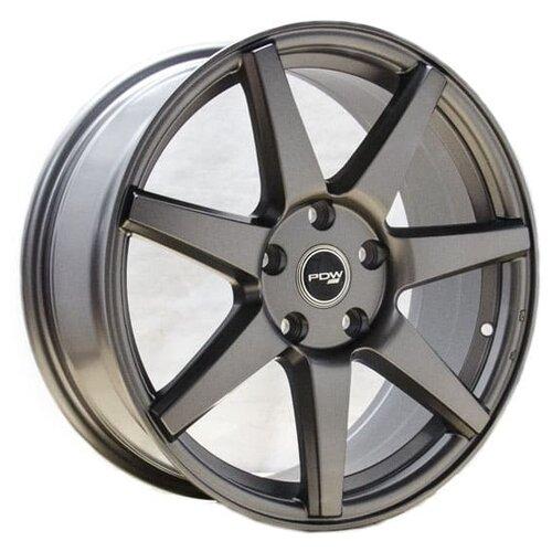 Фото - Колесный диск PDW Wheels 7092 колесный диск pdw wheels 7018