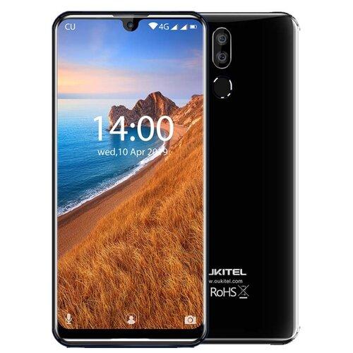 Смартфон OUKITEL K9 смартфон
