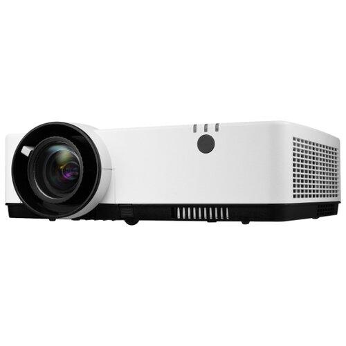 Фото - Проектор NEC ME382U проектор nec me372w