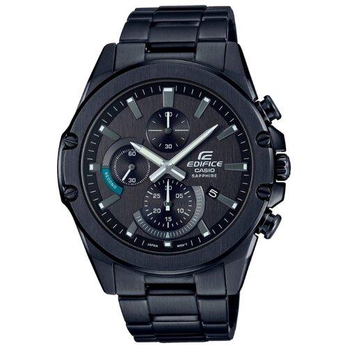 Фото - Наручные часы CASIO EFR-S567DC-1A мужские часы casio efr 556tr 1a