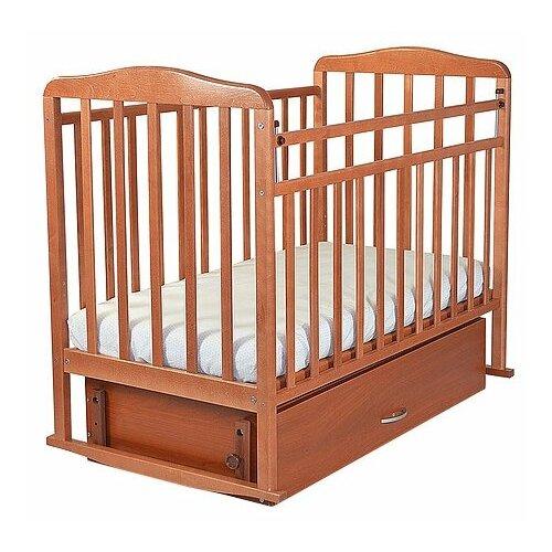 Кроватка СКВ-Компани 16200x кроватка скв митенька 160115 береза
