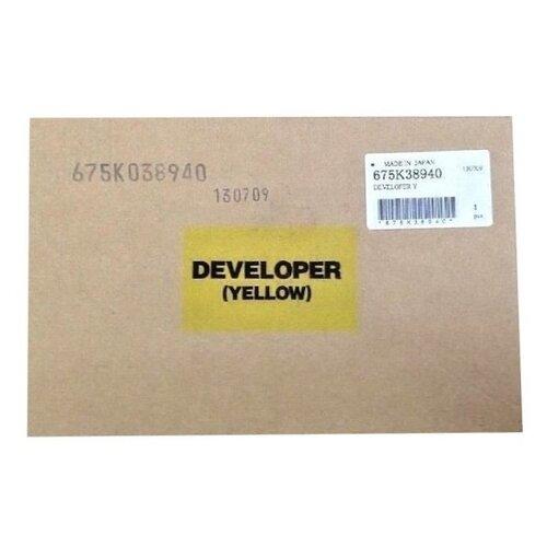 Фото - Девелопер Xerox 675K38940 девелопер xerox 005r90247