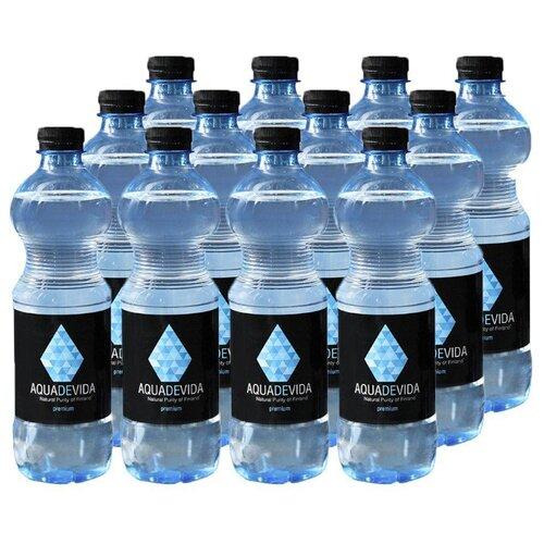 Вода питьевая родниковая