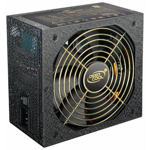 Блок питания Deepcool DQ850 850W блок питания deepcool quanta dq750st 750w