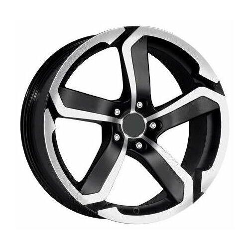 Фото - Колесный диск RS Wheels 517 колесный диск rs wheels 112