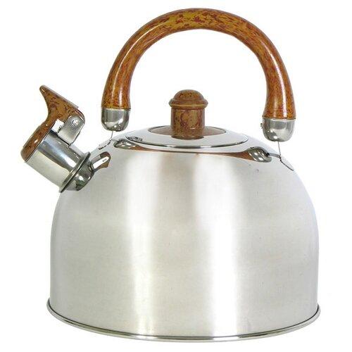 Bohmann Чайник BHL-632 35 л чайник со свистком bohmann bhl 6