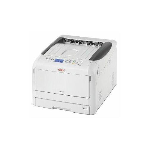 Фото - Принтер OKI C833n принтер