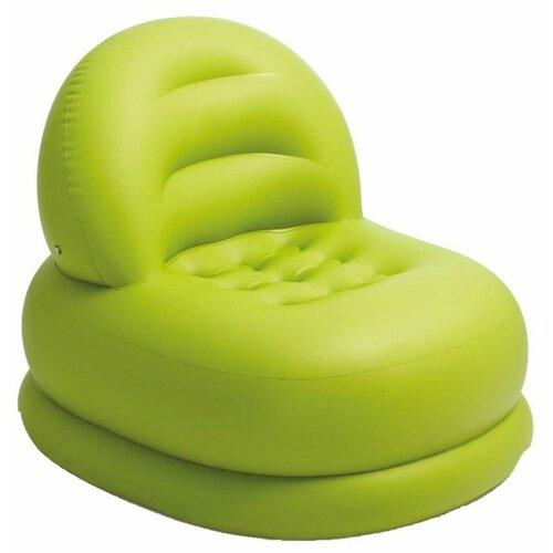 Надувное кресло Intex Mode Chair надувное кресло intex club chair 68576