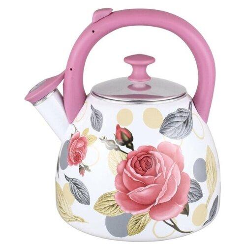 Чудесница Чайник со свистком чайник чудесница 4620032281572