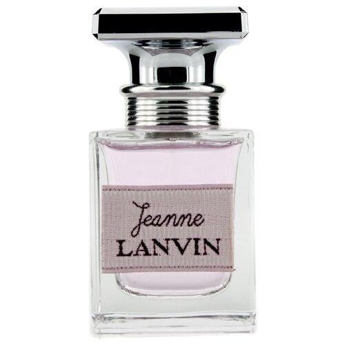 Парфюмерная вода Lanvin Jeanne lanvin jeanne couture