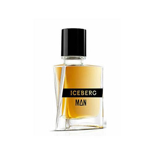 Туалетная вода Iceberg Iceberg шарф iceberg iceberg ic461gwbqhg7