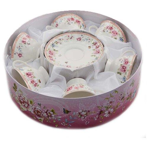 Чайный сервиз Rosario Джулия 12 abel pintos rosario