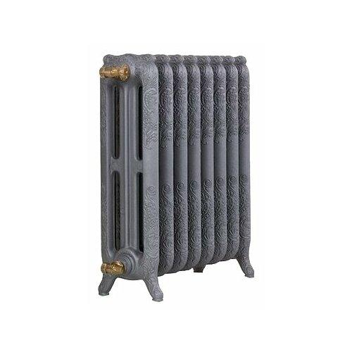 Чугунный радиатор GuRaTec