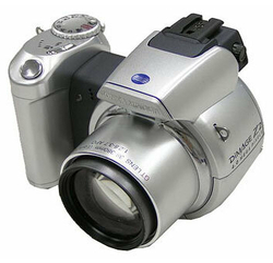 Фотоаппарат Konica Minolta DiMAGE Z2