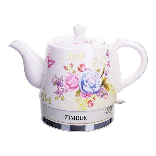 Чайник Zimber ZM-11231 чайник электрический zimber zm 11216