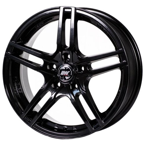 Фото - Колесный диск Racing Wheels H-534 колесный диск racing wheels h 417
