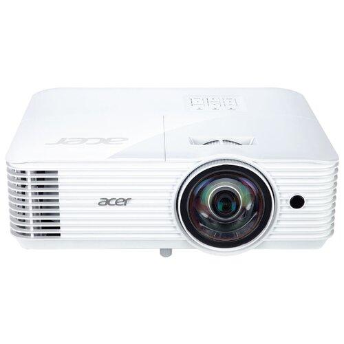 Фото - Проектор Acer S1286HN проектор acer p6200s