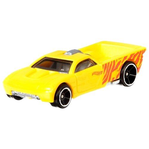 Машинка Hot Wheels Color