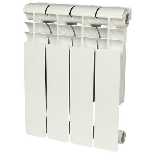 Радиатор алюминиевый ROMMER 2 цена