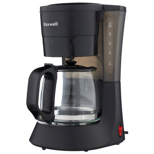 Кофеварка Maxwell MW 1650
