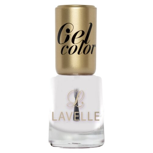 Лак Lavelle Gel Color 12 мл.