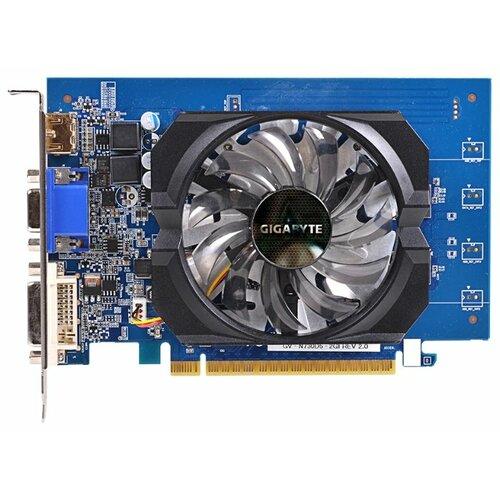 Видеокарта GIGABYTE GeForce GT