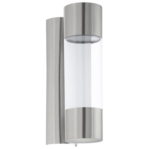 Eglo Светильник уличный Robledo уличный настенный светодиодный светильник eglo robledo 96014