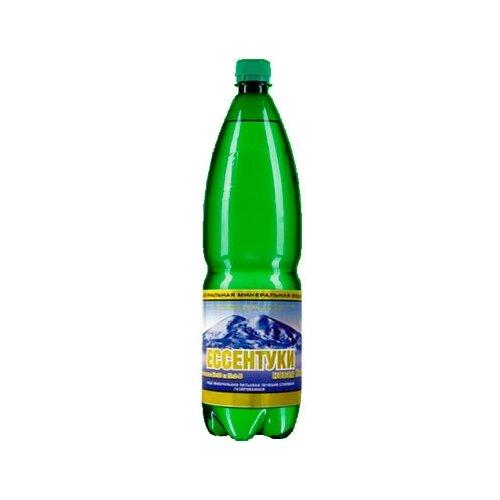 Минеральная вода Ессентуки №2
