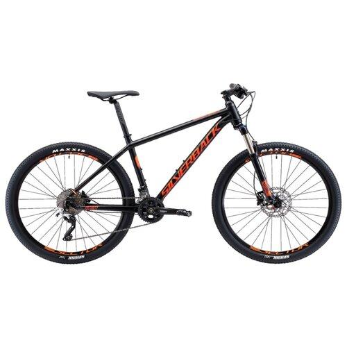 Горный MTB велосипед Silverback