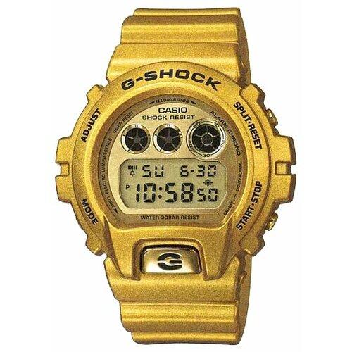 Наручные часы CASIO DW-6900GD-9E casio mtp v007l 9e