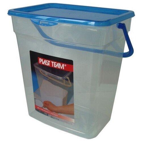 Plast Team Контейнер для контейнер пищевой plast team polar цвет лайм 6 л