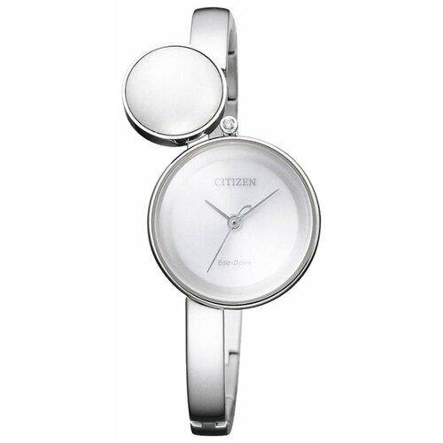Наручные часы CITIZEN EW5490-59A citizen часы citizen ew5490 59a коллекция eco drive