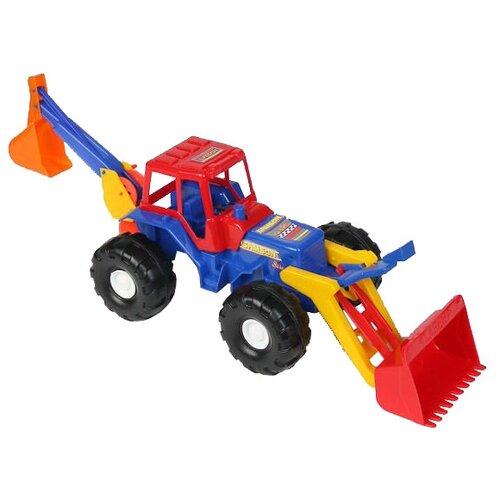 Трактор HEMAR Лазер П-0072