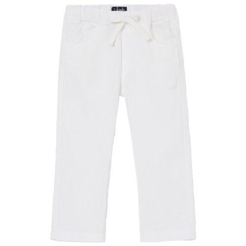 Брюки Il Gufo P20PL195L6009 il gufo джинсовые брюки