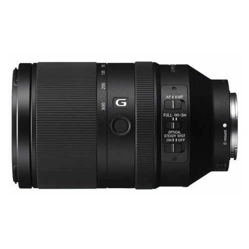Фото - Объектив Sony FE 70-300mm f объектив sony sel 70200 e mount fe 70–200 мм f2 8 gm oss
