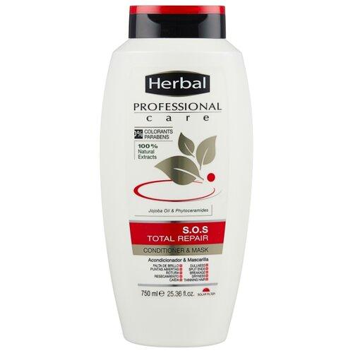 Herbal Кондиционер-Маска S.O.S herbal antacid