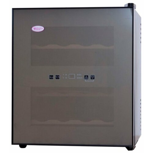 Винный шкаф Cold Vine BCW-48 холодильник cold vine sc 49