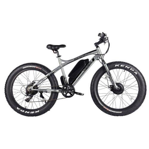 Электровелосипед Volteco Bigсat электровелосипед volteco shrinker 2