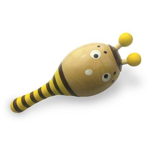 Vulpi маракас Пчелка
