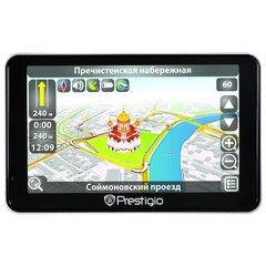 PrestigioGeoVision 5600GPRSHD