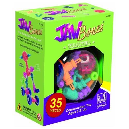 Конструктор Jawbones 7001 jawbones конструктор погрузчик