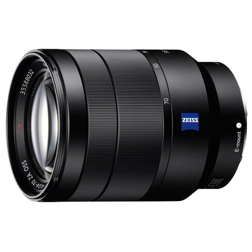 Фото - Объектив Sony Carl Zeiss веб камера logitech hd webcam c930e 3мп 1920x1080 объектив carl zeiss микрофон usb