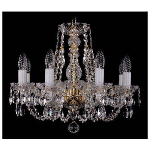 Bohemia Ivele Crystal 1406 8 bohemia ivele crystal подвесная люстра bohemia ivele crystal 1772 20 10 5 1 490 gb