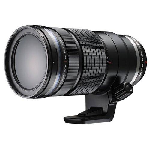 Фото - Объектив Olympus ED 40-150mm f объектив