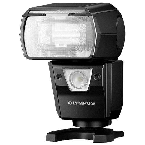 Фото - Вспышка Olympus FL‑900R вспышка olympus fl 600r