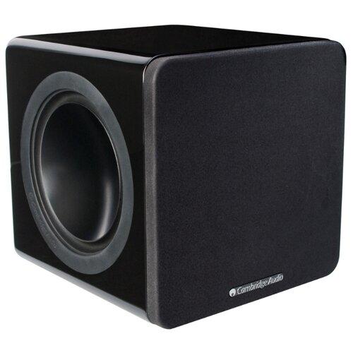 Сабвуфер Cambridge Audio Minx колонки cambridge audio minx min 12 white