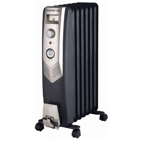 Масляный радиатор Polaris PRE F
