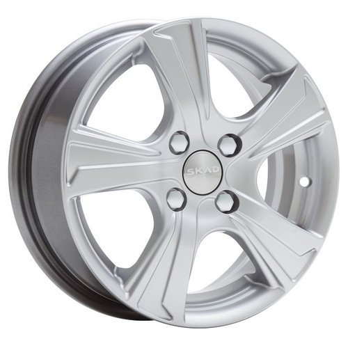 Фото - Колесный диск SKAD Крит колесный диск skad гемма